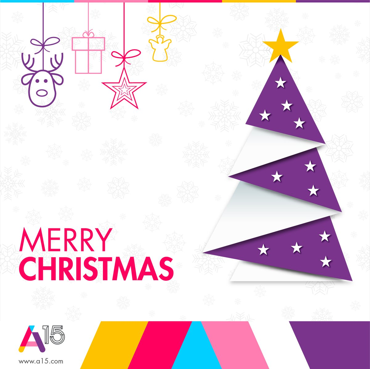 #A15_Family is wishing you a blessed and merry Christmas !! https://t.co/LTOlSarCHt
