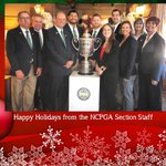 Image for the Tweet beginning: The NCPGA Section office will