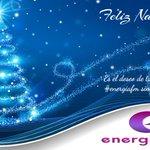 Image for the Tweet beginning: Feliz Navidad!! Es el deseo