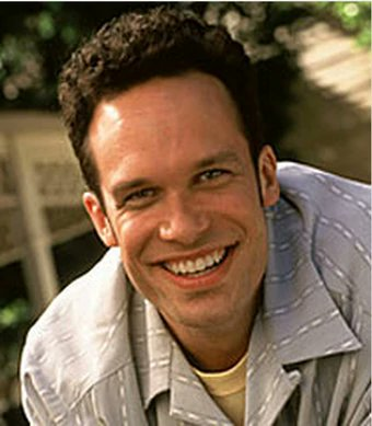 Happy Birthday to actor, voice actor and comedian Diedrich Bader born on December 24, 1966