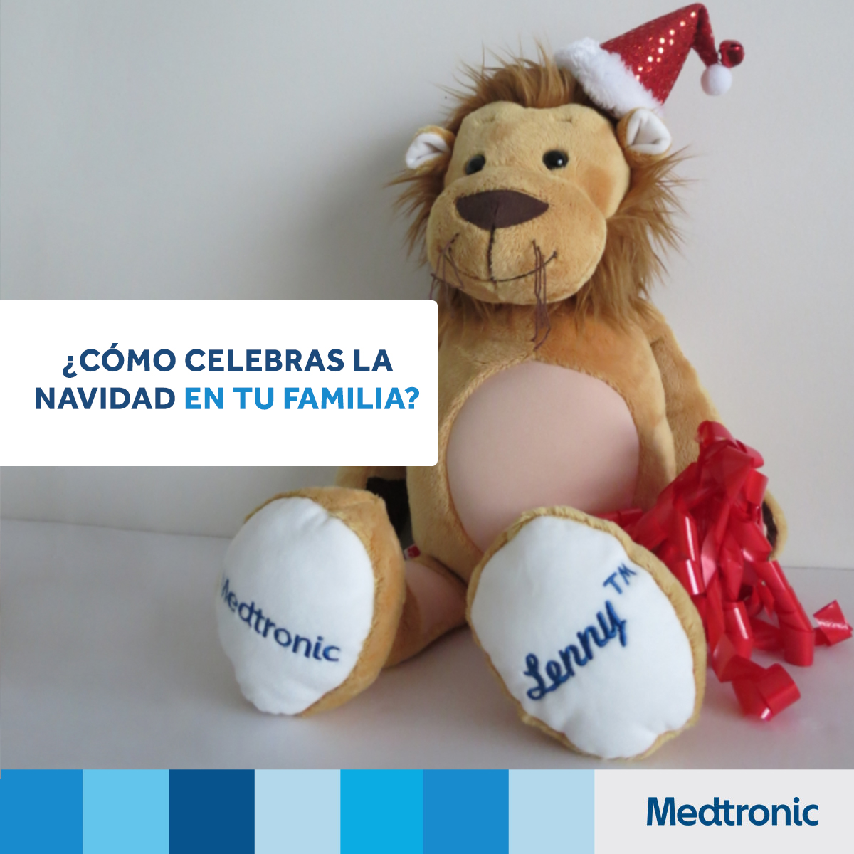 diabetes medtronic lenny el león