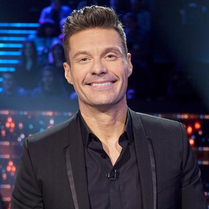 Happy Birthday to television show host, television and radio personality Ryan Seacrest born on December 24, 1974