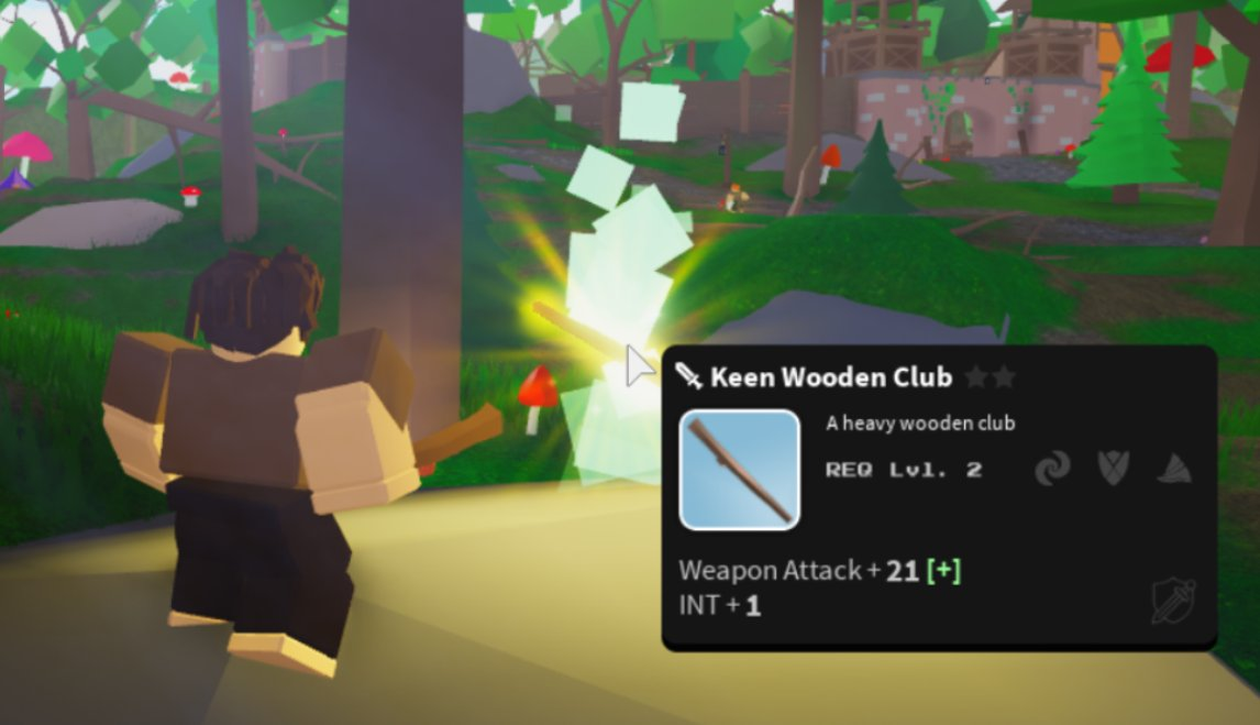 All Known Chest Locations In Enchanted Forest Roblox Vesteria - Vesteria At Playvesteria Twitter Profile And Downloader Twipu