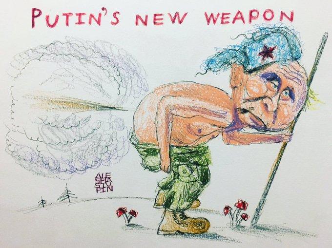 """Росія в Чорному морі зімітувала атаку на американський есмінець """"Росс"""", що прямує в порт Одеси, - командування Повітряних сил ЗСУ - Цензор.НЕТ 9123"""