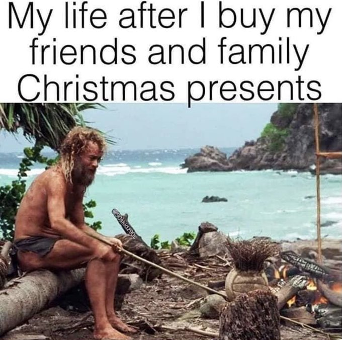 25 Funniest Christmas Memes