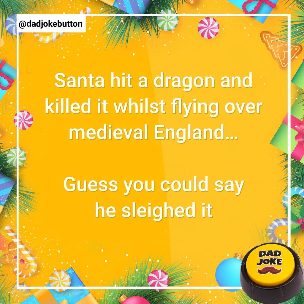 Follow @dadjokebutton  .  #dadjoke #dadjokes #jokes #joke #funny #comedy #puns #punsworld #punsfordays #jokesfordays #funnyjokes #jokesdaily #dailyjokes #humour #relatablejokes #laugh #joking #funnymemes #punny #pun #humor #talkingbuttonpic.twitter.com/IIa7ySpFK3