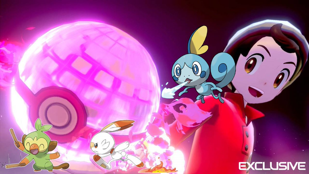 O Mega Pokemon Xy On Twitter It S Christmas Eve Christmas Day Https T Co Ot0f0bwppd Here Is Your Gift Gigantamax Hidden Ability Shiny Sobble Scorbunny Grookey Incoming A Part Of We All Live In A Cheap board games, buy quality sports & entertainment directly from china suppliers:new year toy 23 36cm pokemones sword and shield scorbunny grookey sobble stuffed plush sirfetch'd doll. o mega pokemon xy on twitter it s