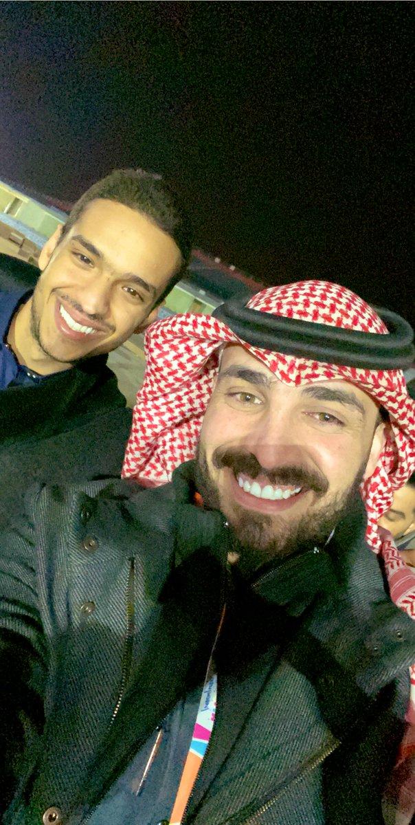 ابو احمد ❤️❤️ @YasserBuali ننتظر ليلة للتاريخ #ليلة_ياسر_بوعلي