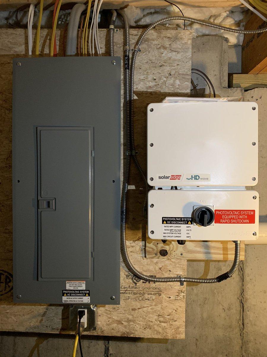 Ac Disconnect Box Wiring Diagram