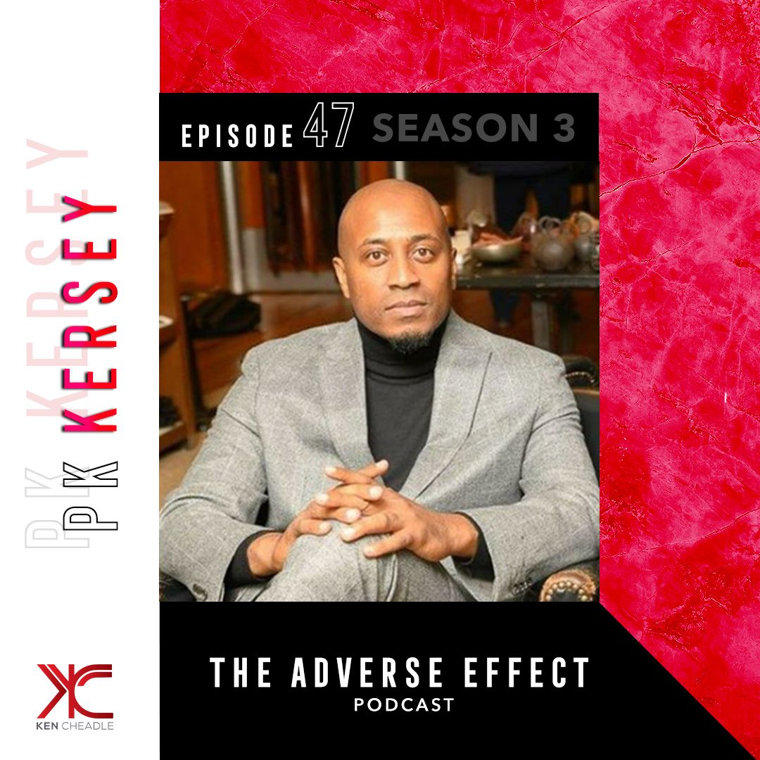At 22, PK had a job interview & his pastor brought him a suit. This act of kindness was a pinnacle moment... iTunes: https://apple.co/374745F #mensfashion #blackmen #thatsuitsyou #blacktwitter #blackbusiness #TheAdverseEffect #AdversityExpert #AdversitySurvivor #AdversityAdvocatepic.twitter.com/XSH63g8B9y