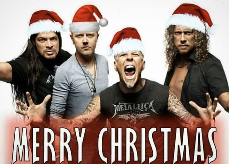 Metallica México At Wildfanschapter Twitter