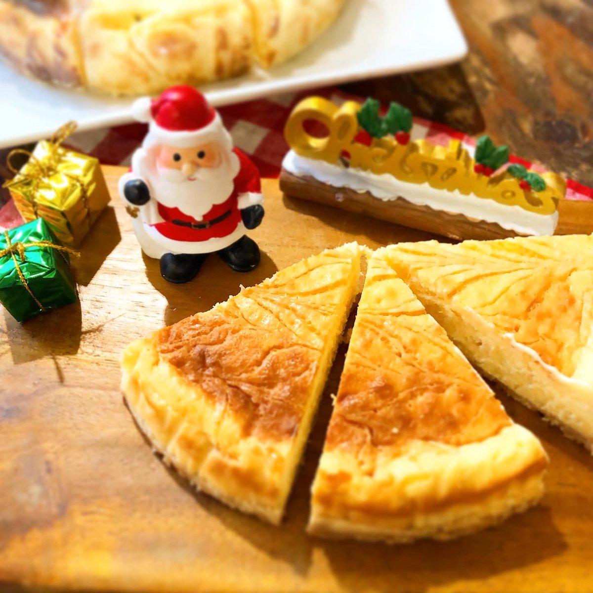 12.25(wed)  ✴︎メリークリスマス!✴︎ こんにちは☺︎🧀 本日オープンしております^^  今年はイブもクリスマスも平日…。 忙しくてケーキの準備ができなかった方も、お仕事や学校帰りにodeonの手作りチーズケーキはいかがですか?❀︎.(*´◡︎`*)❀︎. 17時まで、お待ちしております! https://t.co/OwE7yAt5wV