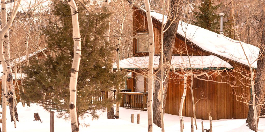 Celebrate the holidays with us for a snow-filled getaway. Experience a true winter wonderland when you stay in one of our cabins.  Book your stay now at https://creeksidechalets.com/  #chalets #chalet #lovemountains #cabin #cabinlife #cabinlove #vacation #cabinliving #CreeksideChaletspic.twitter.com/210CCzWMWs