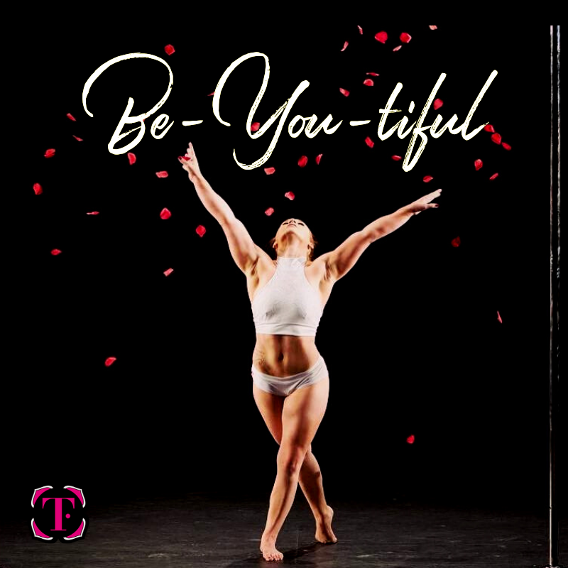 Be authentically be-you-tiful, confidently you! #beyou #poleinspiration #Poledancelifepic.twitter.com/7TiaYEDxLk