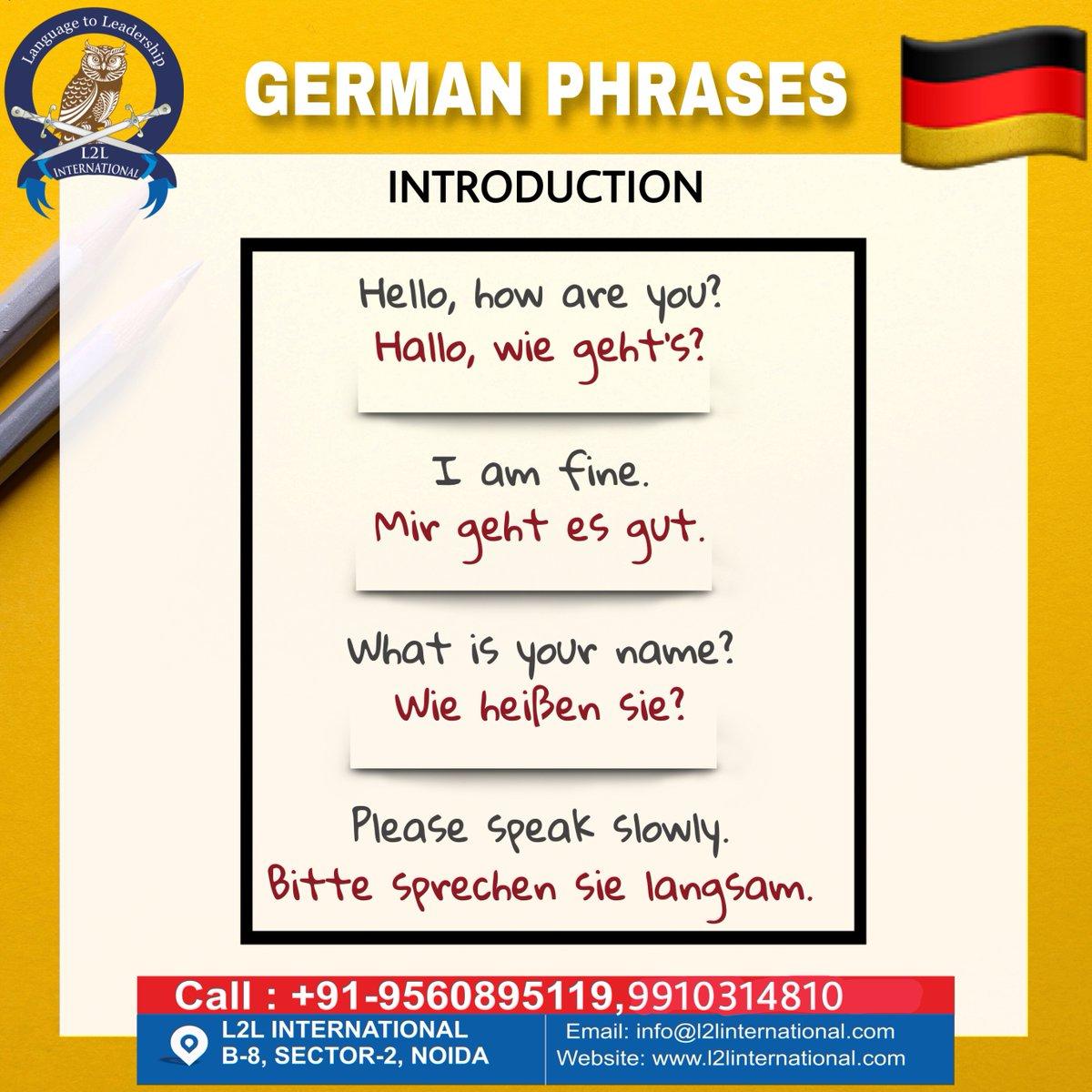 Fun Facts About Germany! #fun #berlin #europe #german #germany #germanoftheday #germanword #wortschatz #deutschlernen  #germanwords #germancourse #germanclass #deutschkurs #learn #germanschool #Foreign #Language #L2L #Motivation #instalikes  #study #studyingermany #aboutgermanypic.twitter.com/9bnz3r15Cv