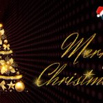 Image for the Tweet beginning: Wishing you a merry #Christmas