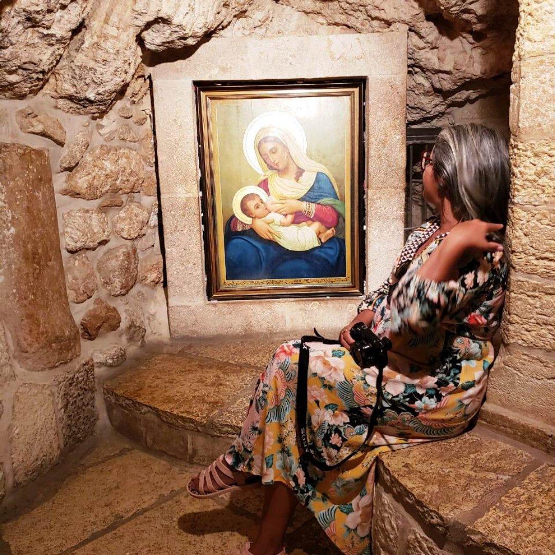 FELIZ NATAL. . https://www.viagensinvisiveis.com.br/um-dia-em-belem-na-palestina.html… . #viagensinvisiveis #sourbbv #missaovt #viajenaviagem #natal #natal2019 #belem #belempalestina #palestina #cristao #jesus #jesuscristo #nascimentodejesus #familia  #holidays #navidad #feriado #merrychristmaspic.twitter.com/I1cli3q7cf