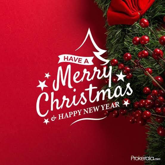 Merry Christmas 🎄 🎅
