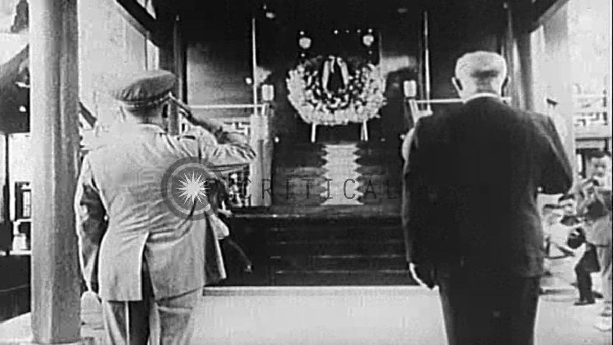 大統領 アイゼンハワー