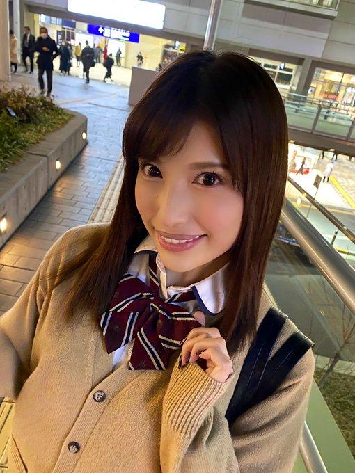 AV女優早川瑞希のTwitter自撮りエロ画像52