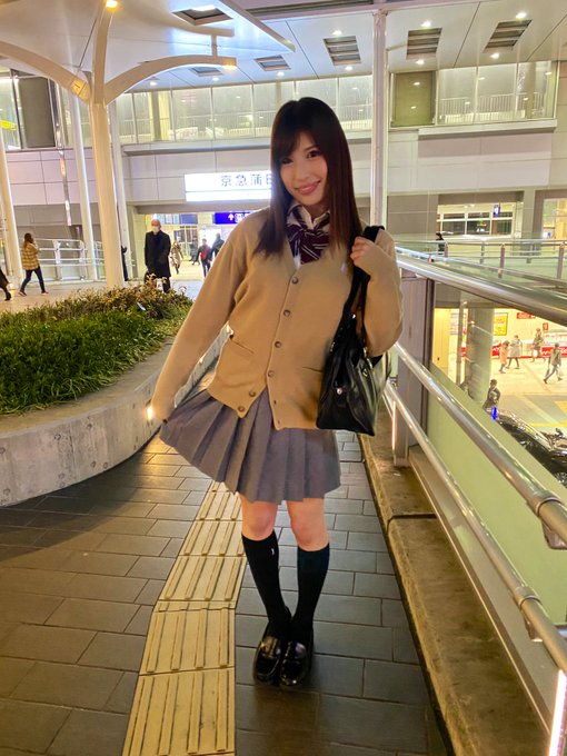 AV女優早川瑞希のTwitter自撮りエロ画像54