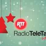 Image for the Tweet beginning: ¡Feliz Navidad! Gracias por compartirla con