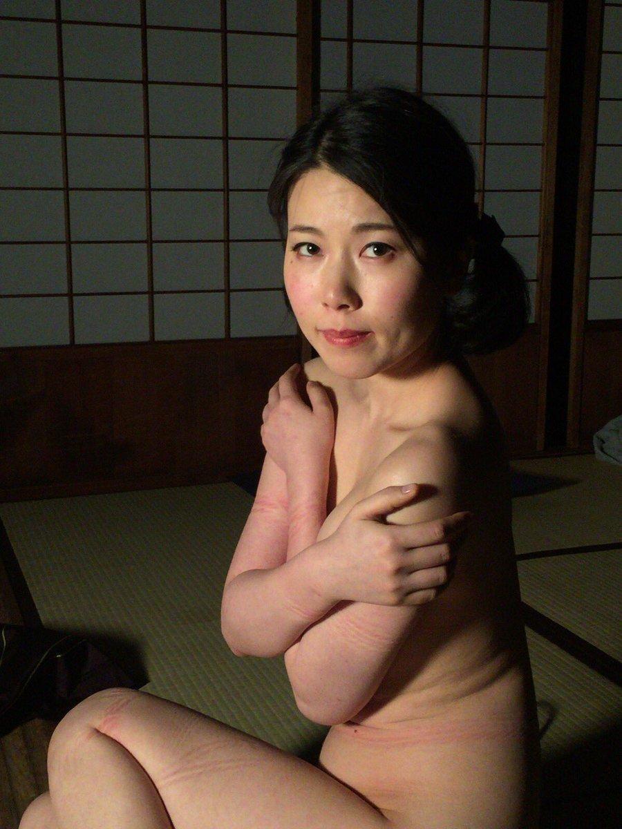 tumblr 友田真希 KINBAKU