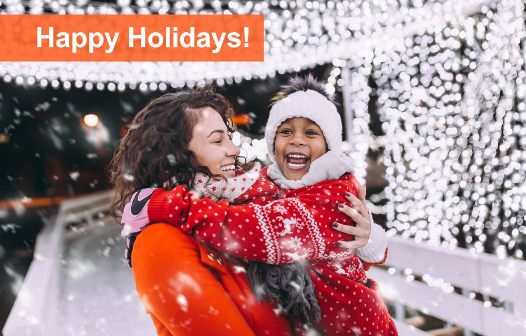 From our GSK family to yours: We wish you a warm, happy, peaceful, & healthy holiday season!  ☮️❄️🕊️ #happyholidays #healthyholidays https://t.co/pFjVYP1Odt