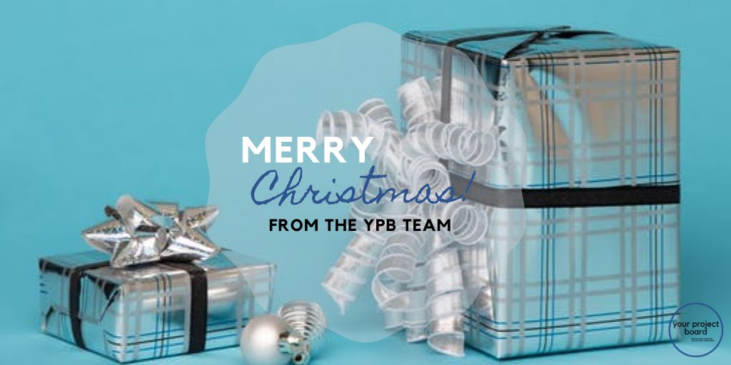 Merry Christmas and Happy Holidays from Your Project Board! Cherish this holiday season; it only comes once a year.  #yourprojectboard #yourprojectbrd #virtualassistant #administrativeassistance #entrepreneur #businessthings #HolidaySeason #HappyHolidays #MerryChristmaspic.twitter.com/o7U0A1H3hU