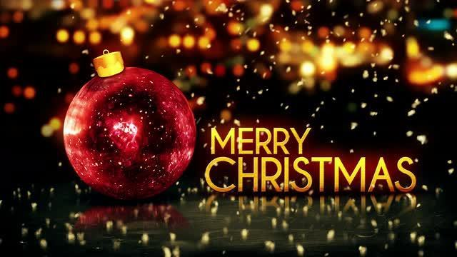 Wishing you a very Merry Christmas! https://t.co/yoaCwGCGXf