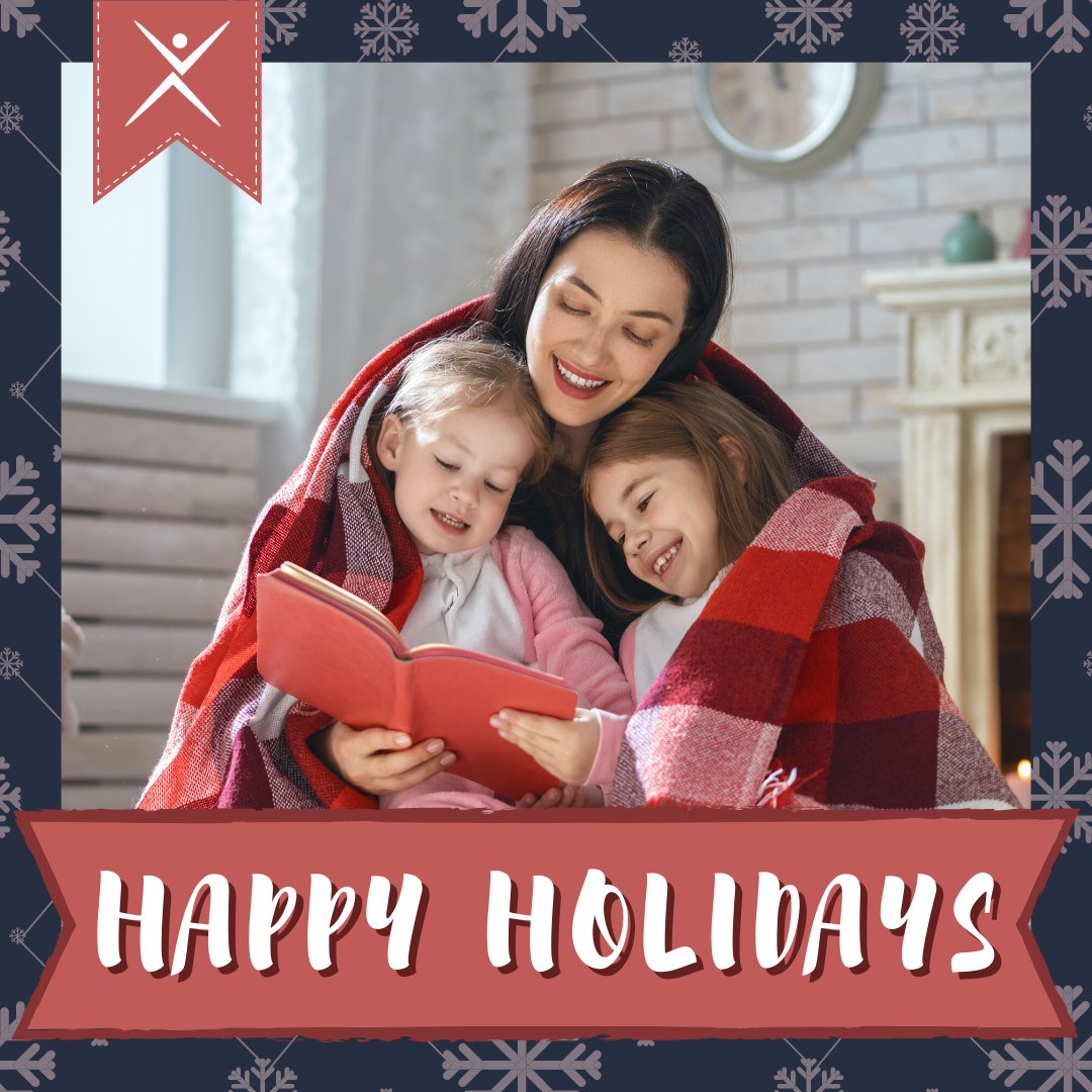 Happy Holidays from IDA to you and your loved ones!