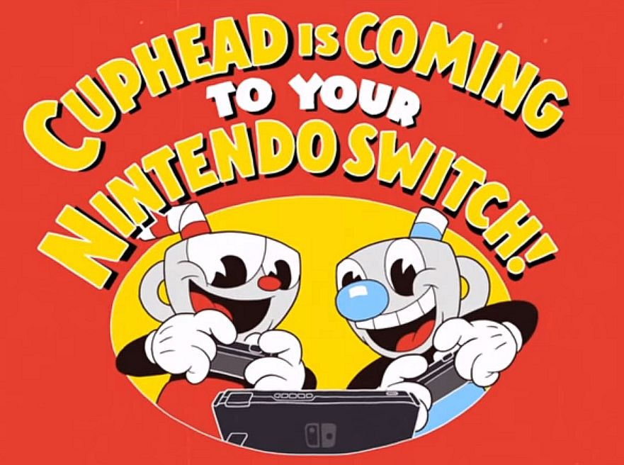 @StudioMDHR Merry Christmas guys jsut one question when can we expect Cuphead getting a physical release on Switch? https://t.co/63ErjCbx4r