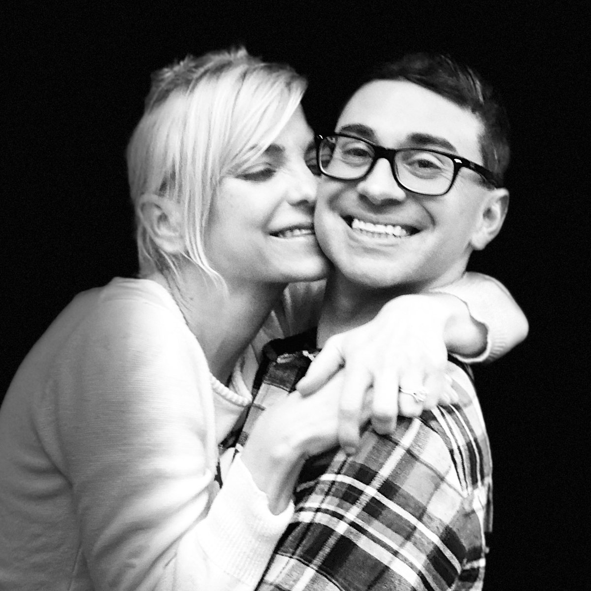 .@CSiriano is on @Unqualified this week! apple.co/35UFzeE