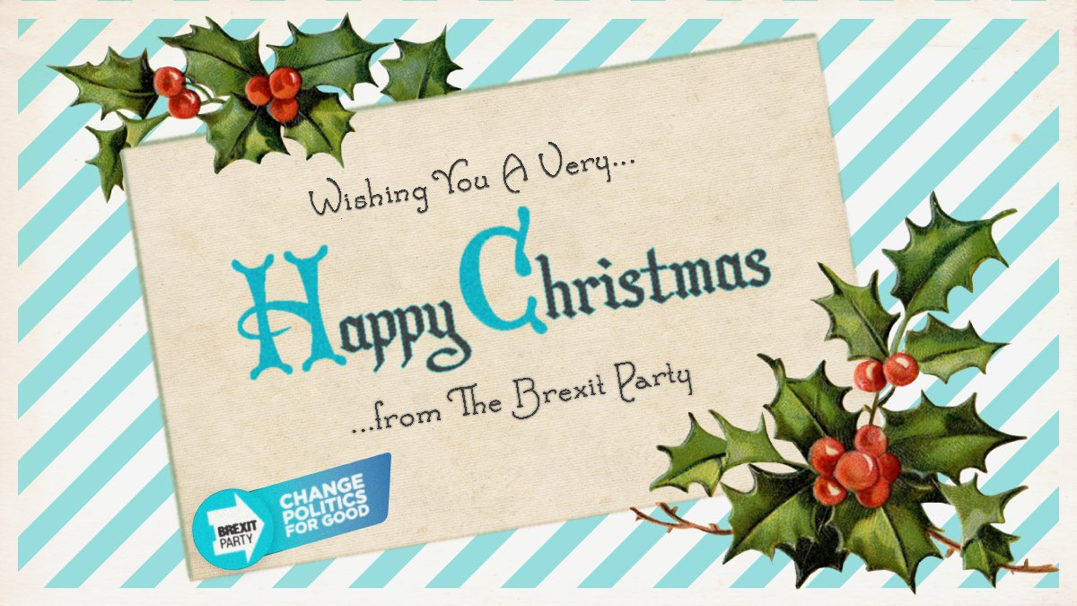 Wishing you all a very Happy Christmas!