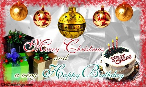 Merry Christmas to Everyone & a very Happy Birthday to Jimmy Buffett!