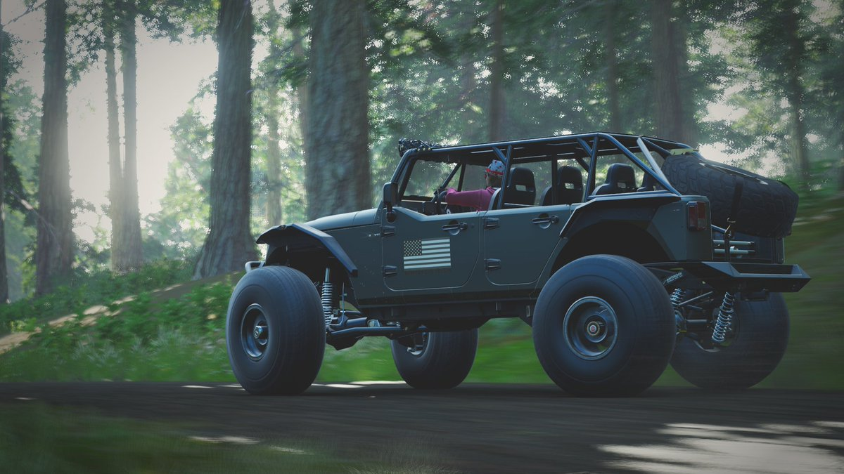 Image result for forza horizon 4 jeep wrangler dd