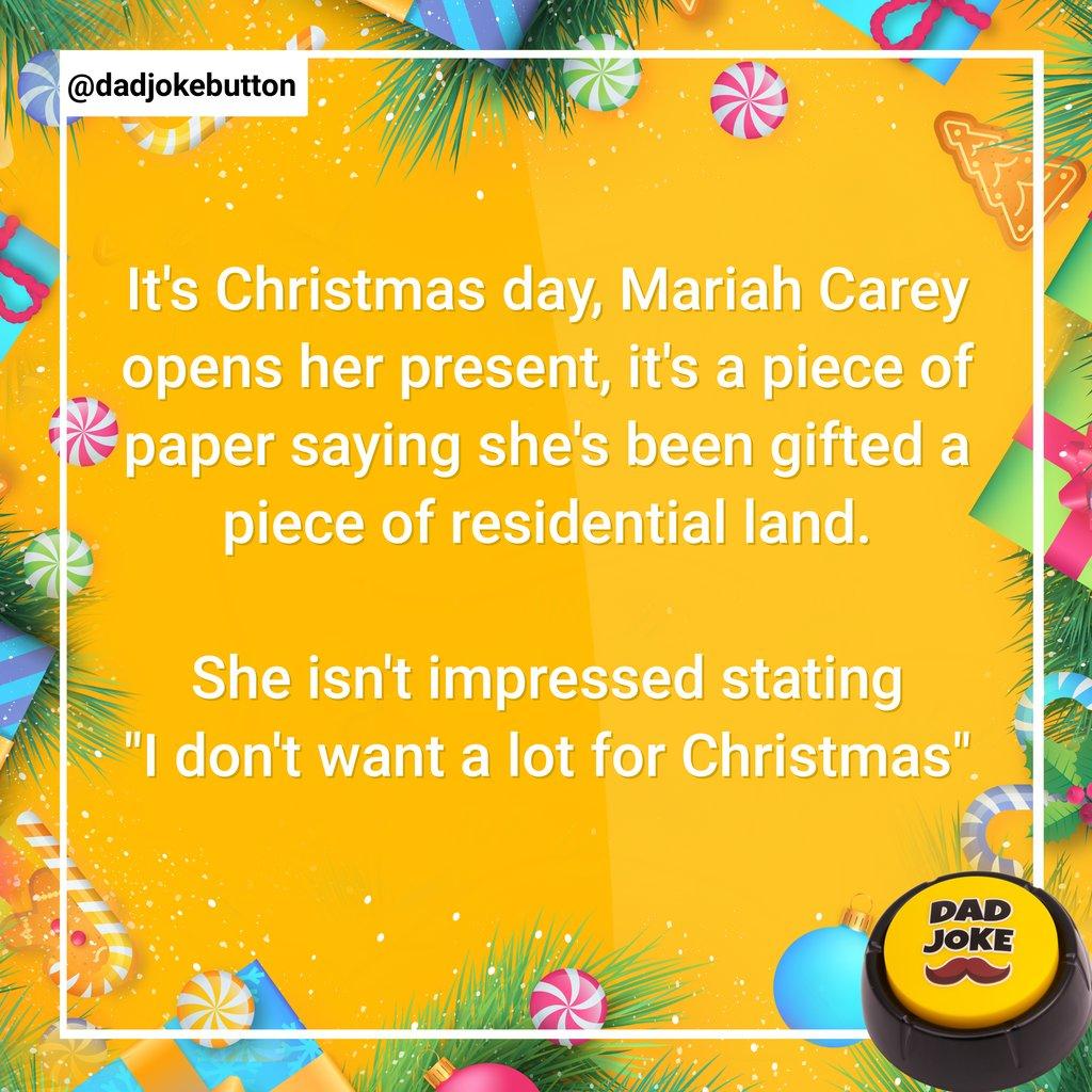 Follow @dadjokebutton  .  #dadjoke #dadjokes #jokes #joke #funny #comedy #puns #punsworld #punsfordays #jokesfordays #funnyjokes #jokesdaily #dailyjokes #humour #relatablejokes #laugh #joking #funnymemes #punny #pun #humor #talkingbuttonpic.twitter.com/zPsYIK0kZ6