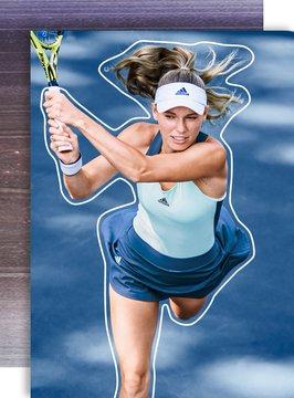 Adidas Unfurls Australian Open Attires As Thiem Chooses Blue