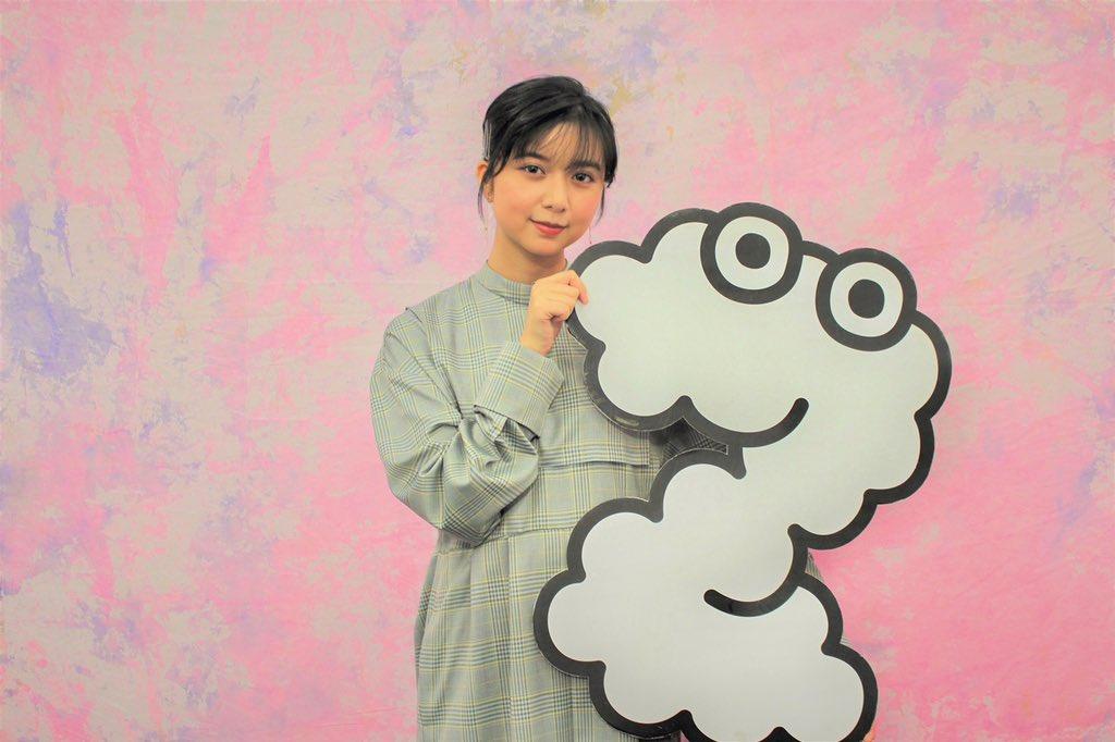 上白石 萌歌 on Twitter