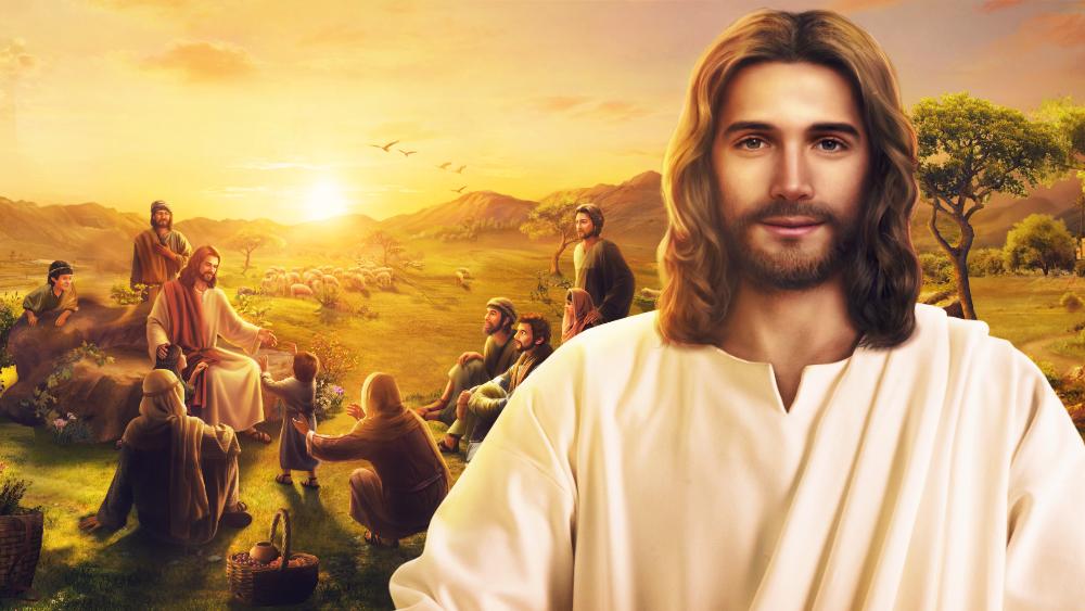 Jesus christ pornostar