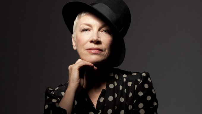 Happy Birthday to the great Annie Lennox!