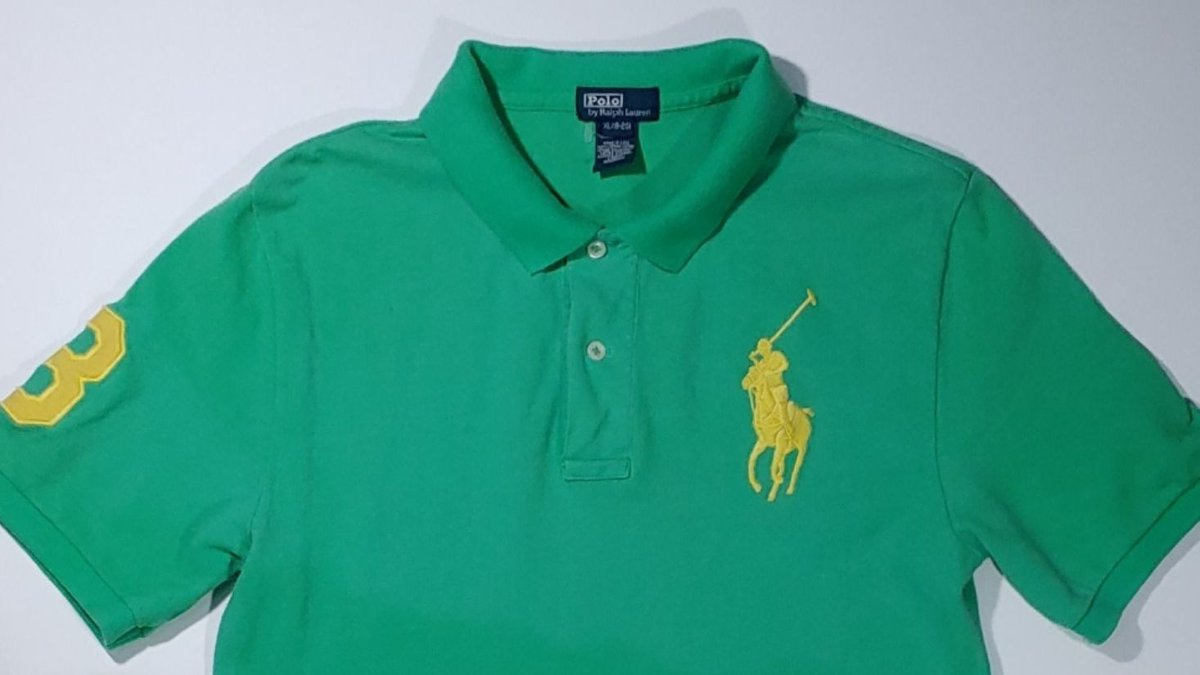 Polo by Ralph Lauren Mens Shirt Just Listed#ThaFireInside #FindYourFire #Poloralphlauren #PoloForSale #Ralphlauren #ForSale #selling #eBay #poshmark #vintage #vintageforsale #resellercommunity #fashion #fashionblogger #polos Click Link Here https://buff.ly/363641Kpic.twitter.com/Ie0QK74WfZ