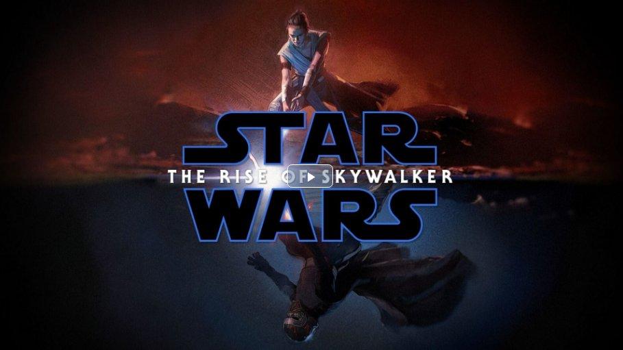 Star Wars El Ascenso De Skywalker Película Online Wars Ascenso Twitter