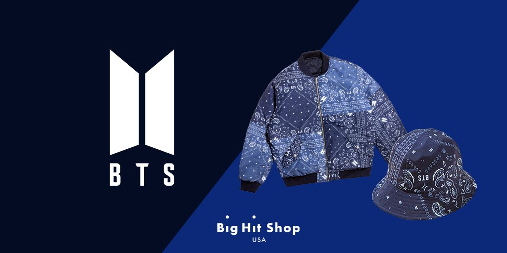 For a limited time, BigHitShop USA brings you two new themes from BTS POP-UP: HOUSE OF BTS! ✅ BTS Character ✅ Logo Series 📅 25 Dec 2019, 6 PM to 1 Jan 2020, 5:59 PM (PST) Order on #BigHitShopUSA for cheaper & faster shipping! 👉 bit.ly/2MqJKqY #BTS_POPUP #HOUSE_OF_BTS