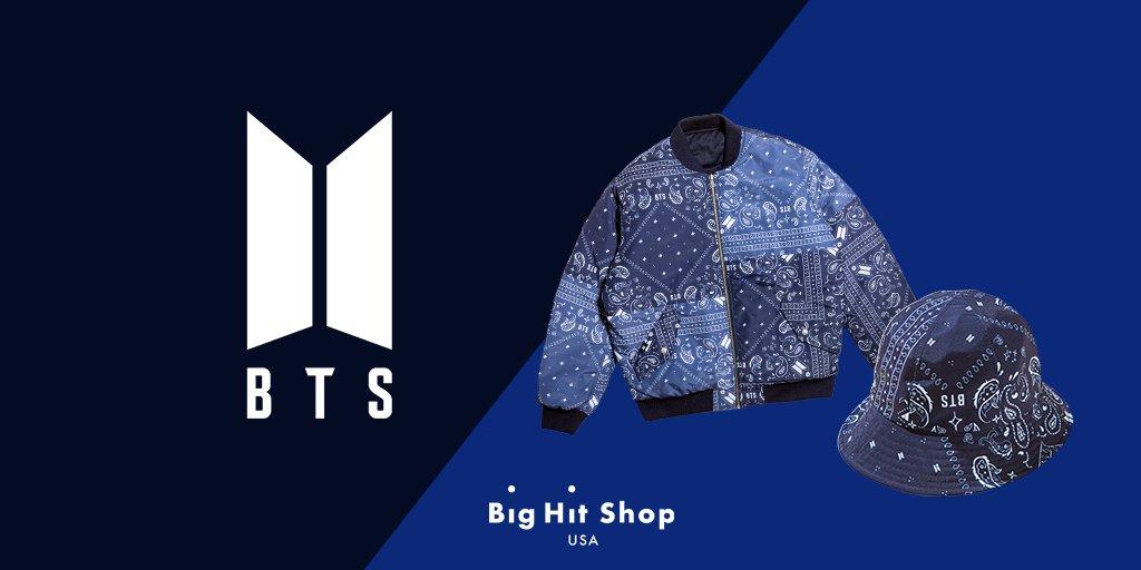¡BigHitShop USA te trae dos nuevos temas de BTS POP-UP: HOUSE OF BTS! ✅ BTS Character ✅ Logo Series 📅 25 de dic de 2019, 6 p.m. a 1 de enero de 2020, 5:59 p.m. (PST) ¡Pedid en #BigHitShop USA por envío más baratos y rápido! 👉 bit.ly/2MqJKqY #BTS_POPUP #HOUSE_OF_BTS