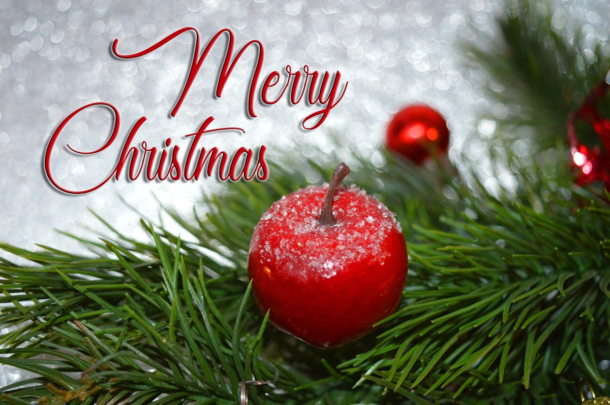 Merry Christmas STONECREST! Enjoy the time with family, friends and all loved ones in between!