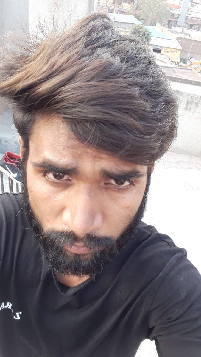 #sunnyprajapati @sunnyprajapatii  #beardothunder  #longhair https://t.co/Nr8VdEvzw0