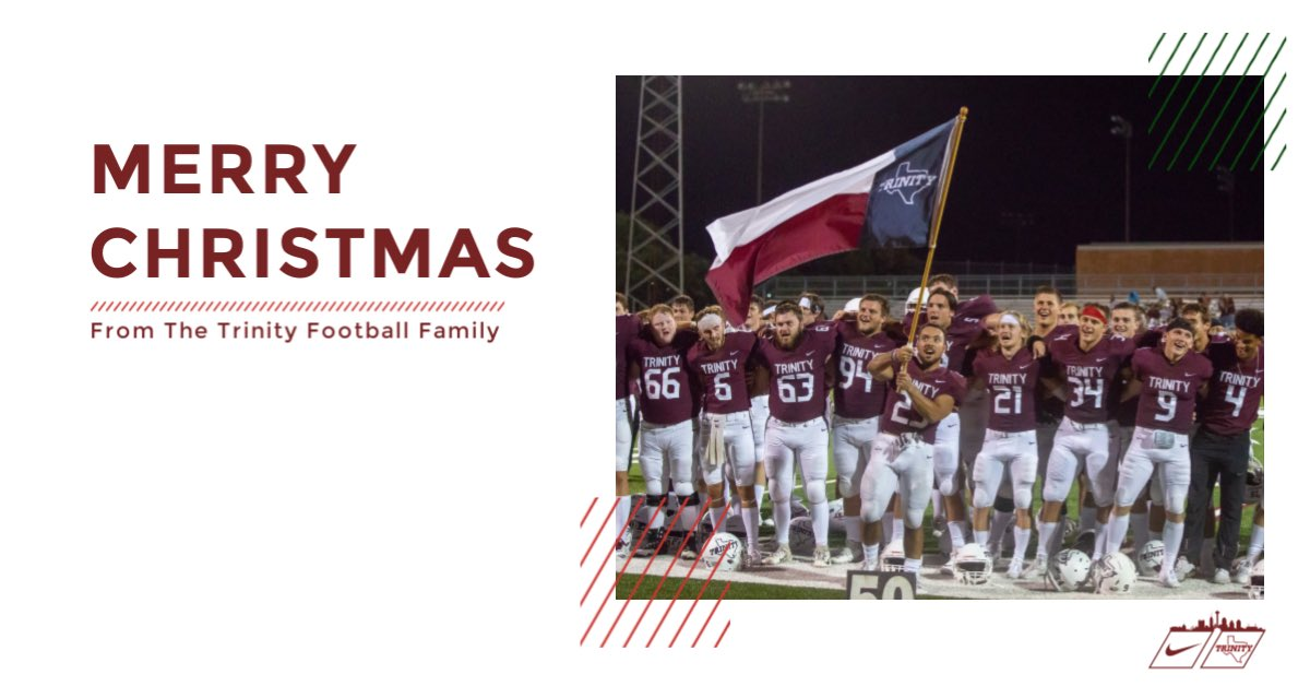 Merry Christmas and Happy Holidays from our family to yours!