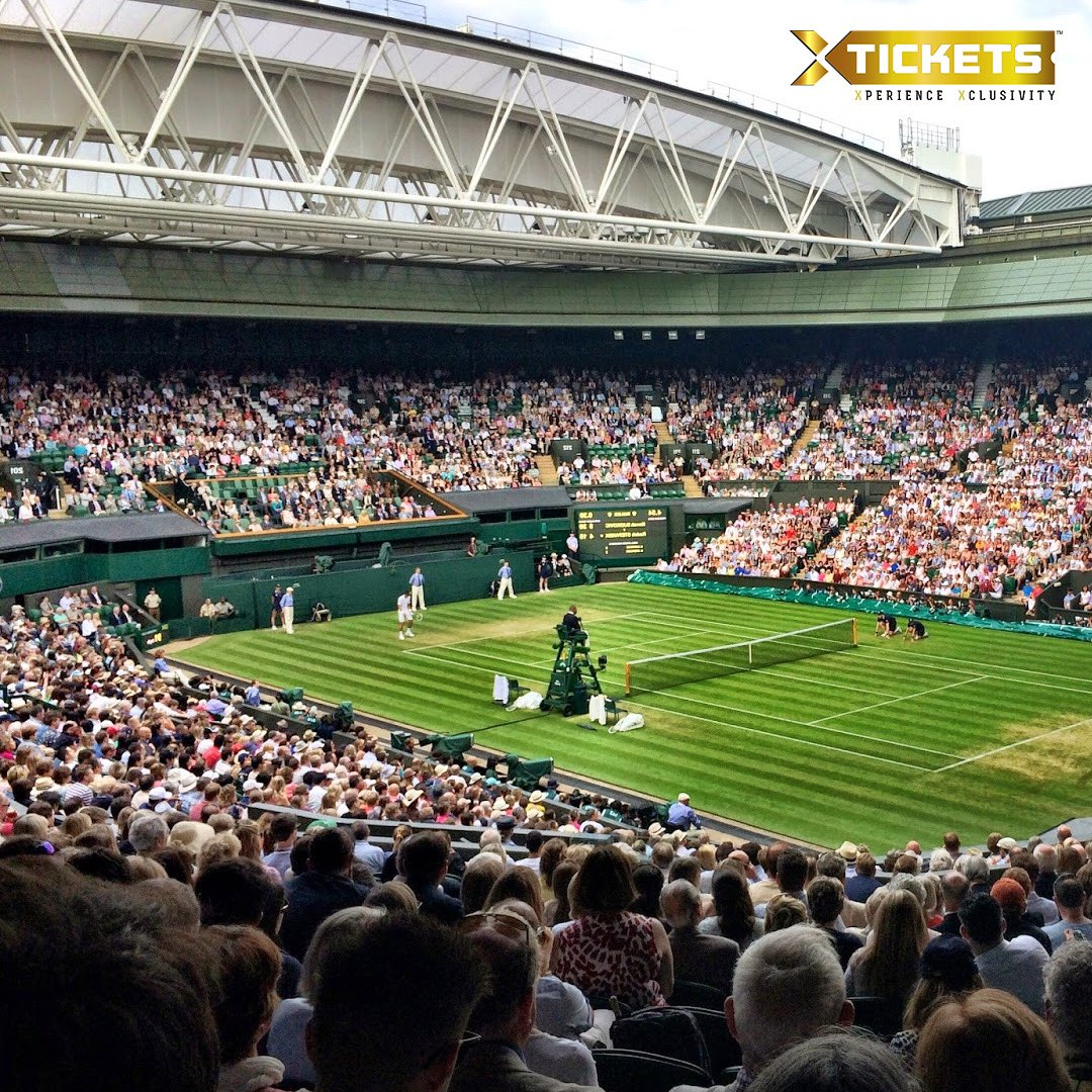 It's time for the biggest Grand Slam of the year. Are you ready? To book your xperience write to us at enquiry@xtickets.in #XTickets  #XperienceXpert #Sports  #wimbledon #wimbledonvillage #wimbledonfinal #wimbledonpark #tennis #tenniscourt #tennisplayer #tennisdrills