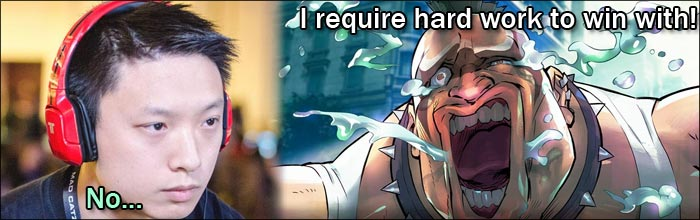 Event Hubs On Twitter Luffy Louffy086 Releases An Updated